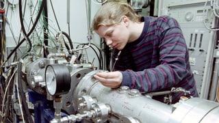 Neuer Gesamtarbeitsvertrag für Schweizer Maschinenindustrie