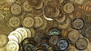 Bitcoin – die boomende Internetwährung