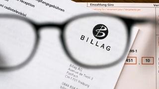 «No Billag»: schanza u mort per novitads regiunalas?