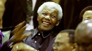 Freiheitskämpfer, Friedensnobelpreisträger, Stimme Südafrikas: Mandela, der 27 Jahre im Gefängnis verbrachte, wurde weltweit geachtet.