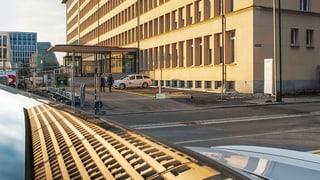 Stadt Zug sucht neue Mieter für das L&G-Gebäude