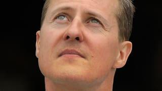 Schumachers Krankenakte: Fieberhafte Suche nach dem Leck