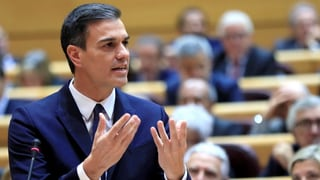 Spanien beharrt auf Nein zu Brexit-Abkommen