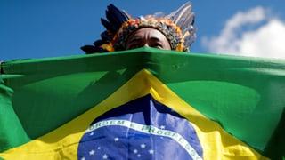 «Die Ureinwohner fühlen sich im Stich gelassen»
