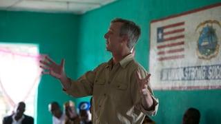«Der Kampf gegen Ebola muss mobiler werden»
