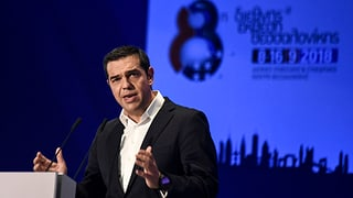Athen will Geldhahn aufdrehen