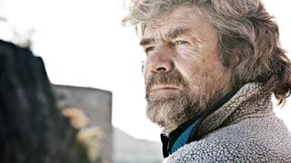 Video «Reinhold Messner - der Grenzgänger» abspielen