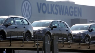 Volkswagen surpassa Toyota