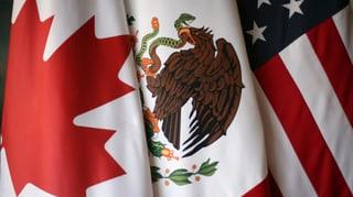 «Kanada und Mexiko weigern sich, auf US-Forderungen einzugehen»
