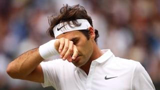 2016: Raonic beendet Federers Wimbledon-Traum