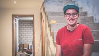 Laschar ir video «La via als Swiss Skills 2018: Elena Depuoz»