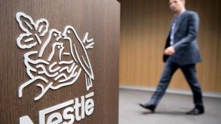 Wie viel Schweiz steckt in Nestlé?
