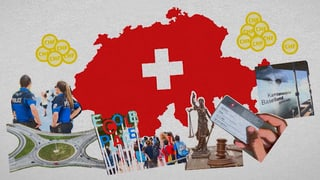 Video «Politik und Gesellschaft: Steuern (4/9)» abspielen