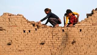 Wiederaufbau in Nepal – eine zähe Angelegenheit