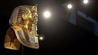 Radaranalysen deuten auf geheime Kammern neben Tutanchamuns Grab hin. Ob eine davon die Ruhestätte von Nofretete ist?