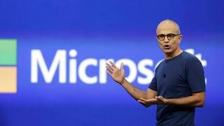 «Microsoft muss alte Zöpfe abschneiden»