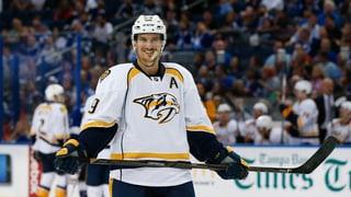NHL-Schweizer: Der Star, vier Etablierte und junge Wilde