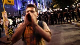 «Der Gezi-Park hat eine unglaubliche Symbolkraft erhalten»