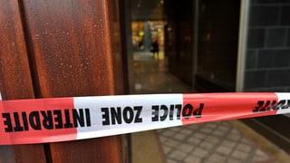 Weniger Einbrüche aber mehr Gewaltdelikte im Kanton Schaffhausen