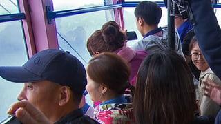 Widerstand an der Rigi gegen zu viele Touristen