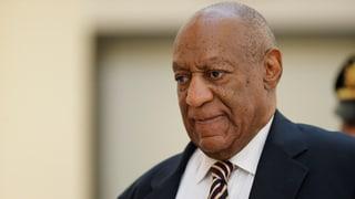 Tränenreicher Prozessauftakt gegen Bill Cosby