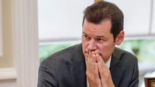 Genfer FDP-Parteispitze vertagt Entscheid erneut