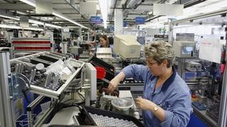 Maxon Motoren surren künftig mehr im Ausland