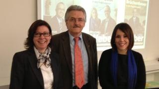 Baselbieter Bürgerliche bekräftigen Wahlzusammenarbeit bis 2015