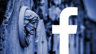 Auf dem sozialen Netzwerk kann schon zu Lebzeiten ein Nachlassverwalter bestimmt werden.