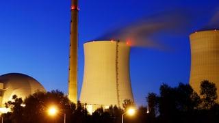 «Memia privlus»: Maioritad vuless abandunar l'energia nucleara
