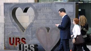 Investmentbanking verhilft UBS zu Milliardengewinn