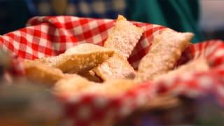 «Myriam und die Meisterbäcker»: Zu den Rezepten