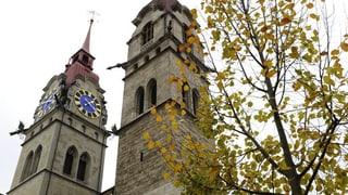 Jahreswechsel mit besonderen Tönen in Winterthur