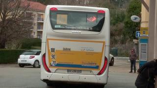Millionenloch der Postauto AG in Frankreich
