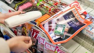 Der Kampf gegen teure Heftli geht in eine weitere Runde