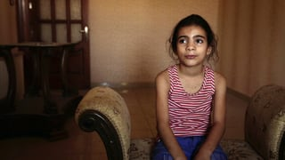 Video «Zwischen den Fronten: Syriens Kinder» abspielen