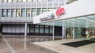 Swiss Life cun dapli gudogn