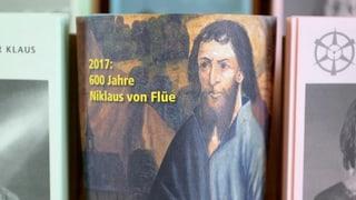 Gedenkspiel mit Visionen von Bruder Klaus