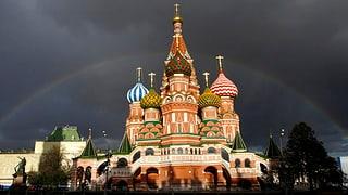«Solange Janukowitsch an der Macht ist, hat Moskau Einfluss»