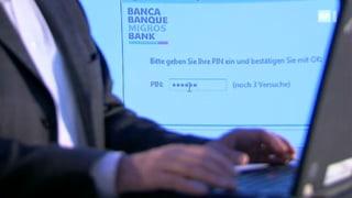 «Kassensturz» hackt E-Banking-Konten