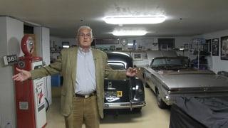 Video «Elektromobilität in den USA» abspielen