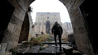 Evakuierungen aus Aleppo verzögern sich