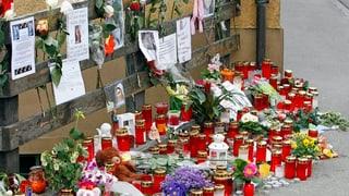 Aargauer Obergericht weist Beschwerde im Mordfall Lucie ab