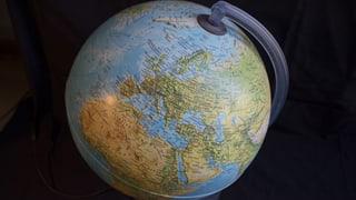 Podcast-Empfehlung Zwischen den Schlagzeilen: Die «anderen» Auslandgeschichten
