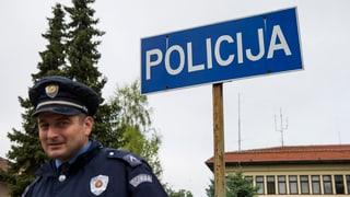 Mordfall Dulliken: Mutmasslicher Haupttäter in Serbien verhaftet