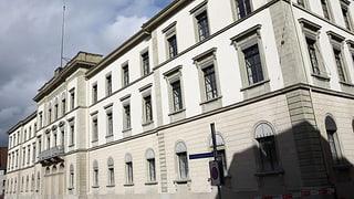 Wahlkampf um Thurgauer Regierungssitze