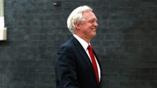 Der Ideologe, der den Brexit aushandeln soll