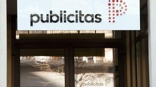 Das Erdbeben rund um die Publicitas hinterlässt Spuren