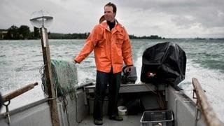 16 Fischerei-Patente weniger