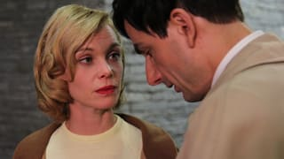 Das filmreife Leben von Iris und Peter von Roten kommt ins Kino